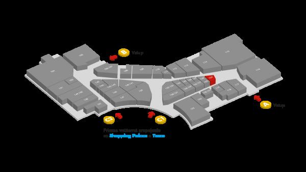 STYLA - mapa ASHARIA