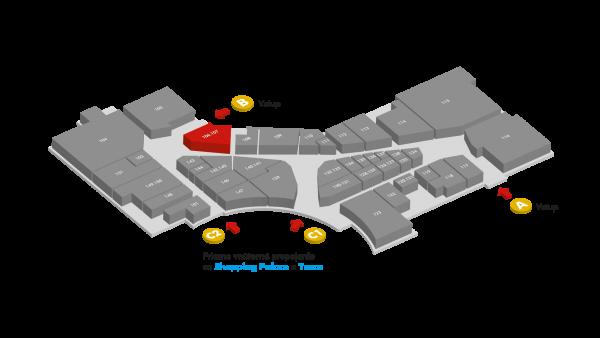 STYLA - mapa Top Sedačky