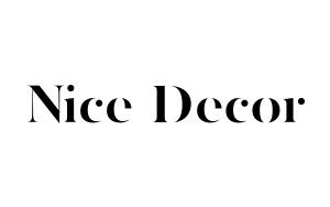 Nice Decor | STYLA