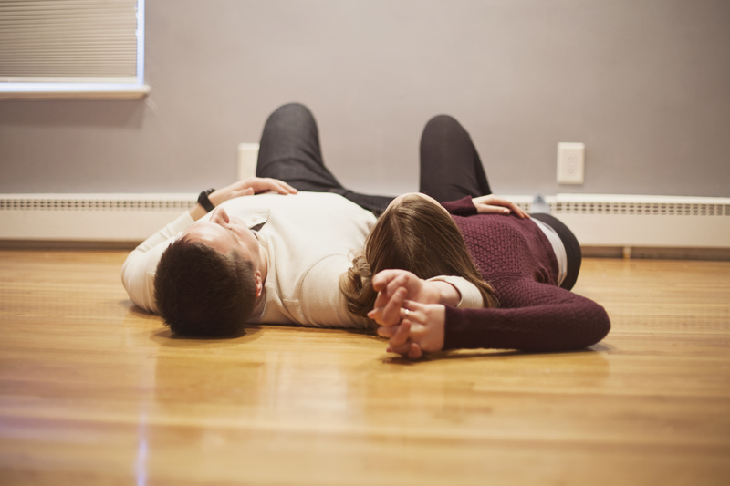 Nie je jedno, po čom stúpate. Aké podlahy sa hodia do vášho domova?