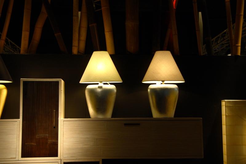 Dizajn nad zlato, 2. časť: Nadčasové svietidlá