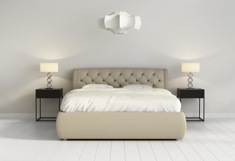 Zariadili sme si spálňu v Style: luxusné osvetlenie a nábytok na mieru